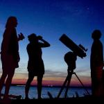 Corso base completo di Astronomia Pratica e Astrofotografia