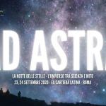 AD ASTRA L'Universo tra Scienza e Mito
