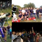 Eventi astronomici di Accademia delle Stelle