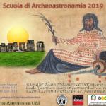 Scuola di Archeoastronomia III Ed.