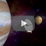 Il bellissimo nuovo video di Brian May dedicato a New Horizons!