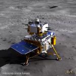 La Cina di nuovo sulla Luna!