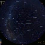 Il Cielo di Giugno: stelle e pianeti