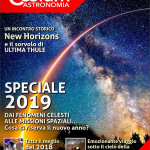 Coelum Astronomia 229 di gennaio 2019