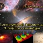 Corso Avanzato di Astronomia