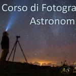 Corso di Astrofotografia