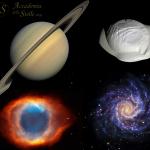 Che forma hanno i corpi celesti?
