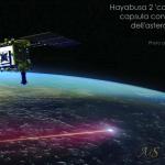 La Hayabusa 2 riporta sulla Terra le rocce di Ryugu