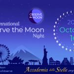 InOMN - Notte Internazionale della Luna