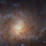Il Telescopio Hubble e M33, la galassia della porta accanto