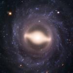 Una nuova fisica dietro l'espansione dell'universo
