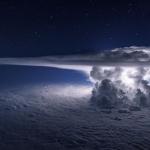 Pacific Storm - temporale notturno