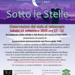 InOMN 2020 al Parco delle Valli