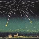 Perseidi, le stelle cadenti di agosto e gli altri sciami di meteore