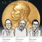 Nobel per la Fisica 2019 ad Astronomia e Cosmologia