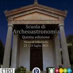 Scuola Nazionale di Archeoastronomia