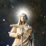 Santa Lucia è il