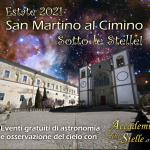 Estate Astronomica a San Martino al Cimino