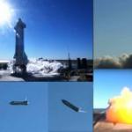 Un successo... ESPLOSIVO per SpaceX!