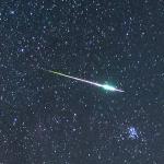Geminidi, le stelle cadenti di dicembre