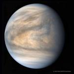 Segni di vita su Venere? Individuata fosfina nell'atmosfera.