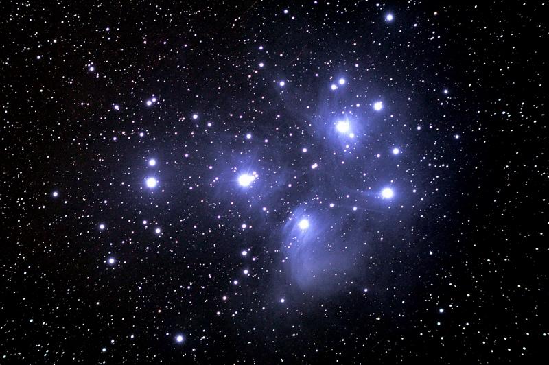 M45-Pleiadi