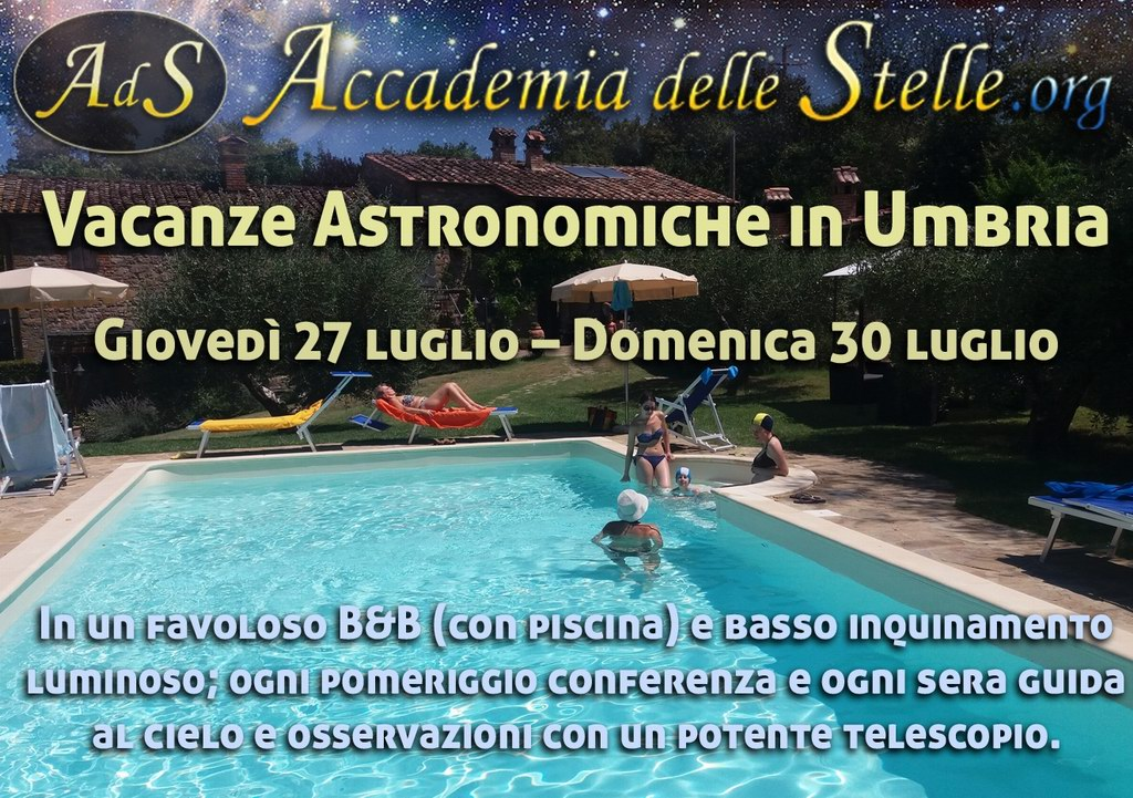 2017 Vacanze in Umbria-