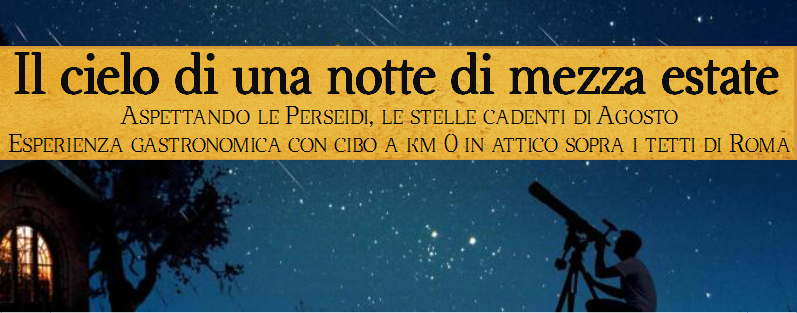 Apericena astronomica