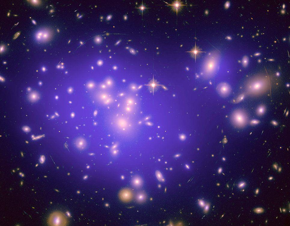 Galassia primordiale