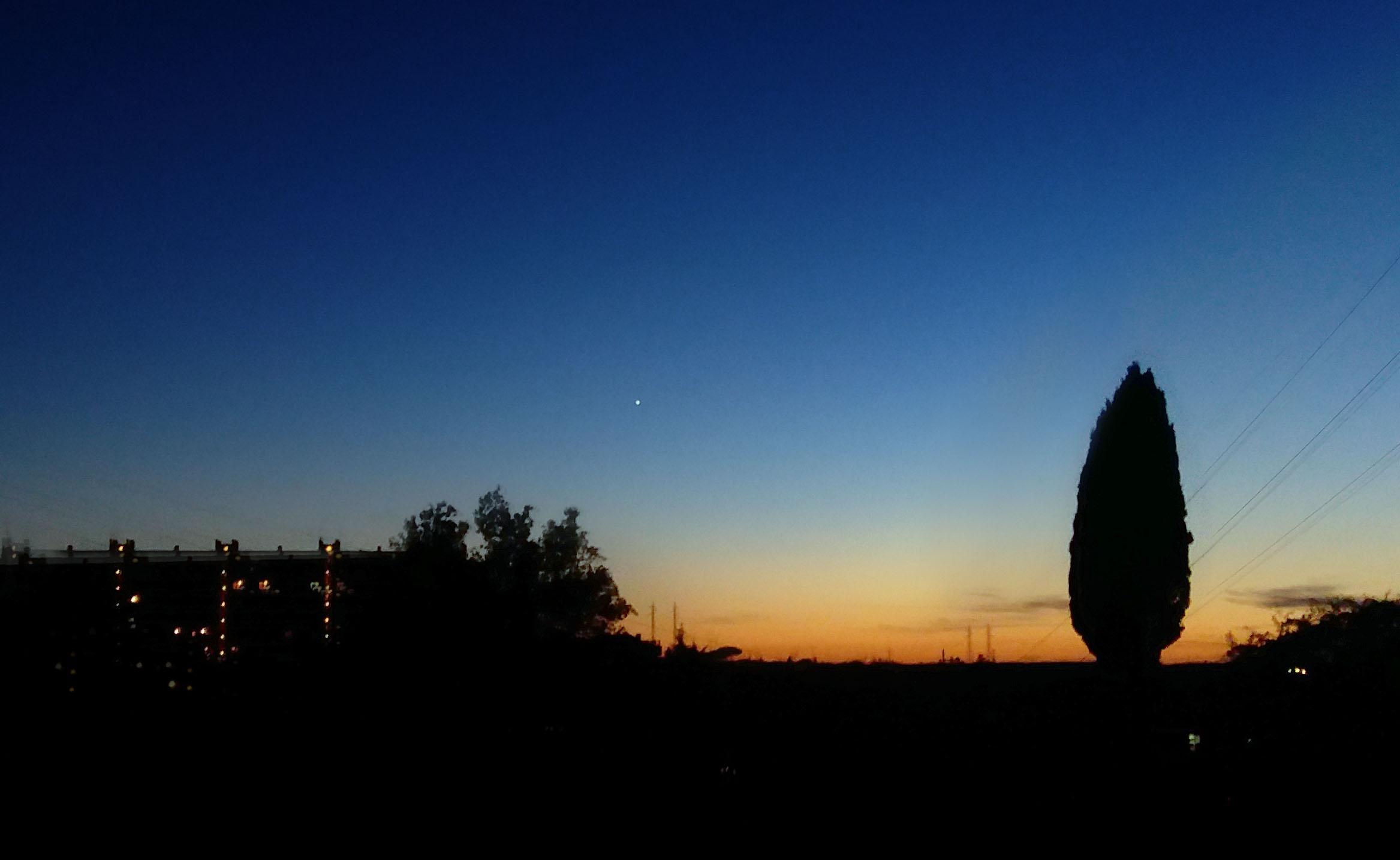 Venere-perla-al-tramonto