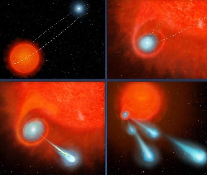 Proiettili stellari