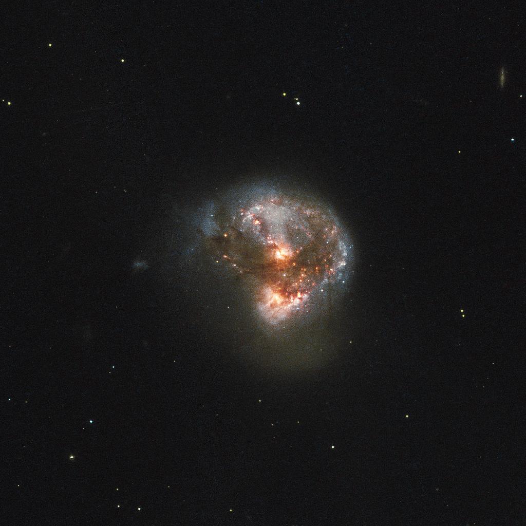 IRAS 16399-0937 by geckzilla