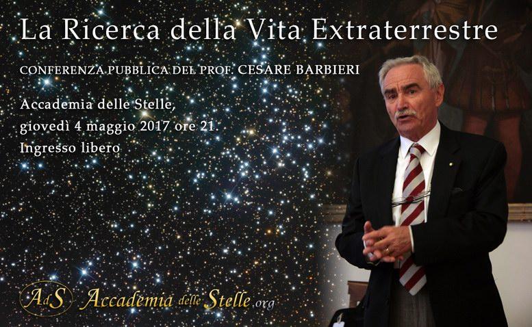 Conferenza Cesare Barbieri-