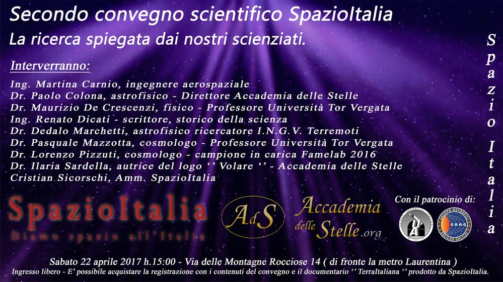 SpazioItalia 2