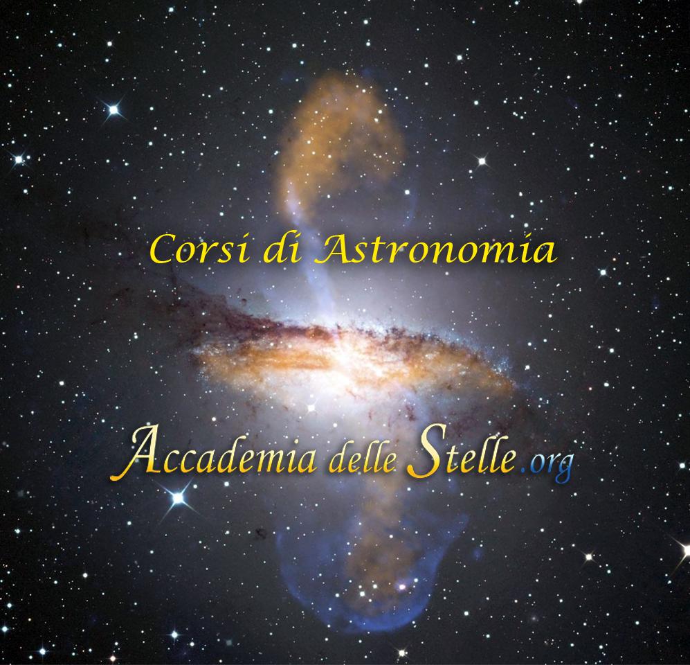 Corsi di Astronomia