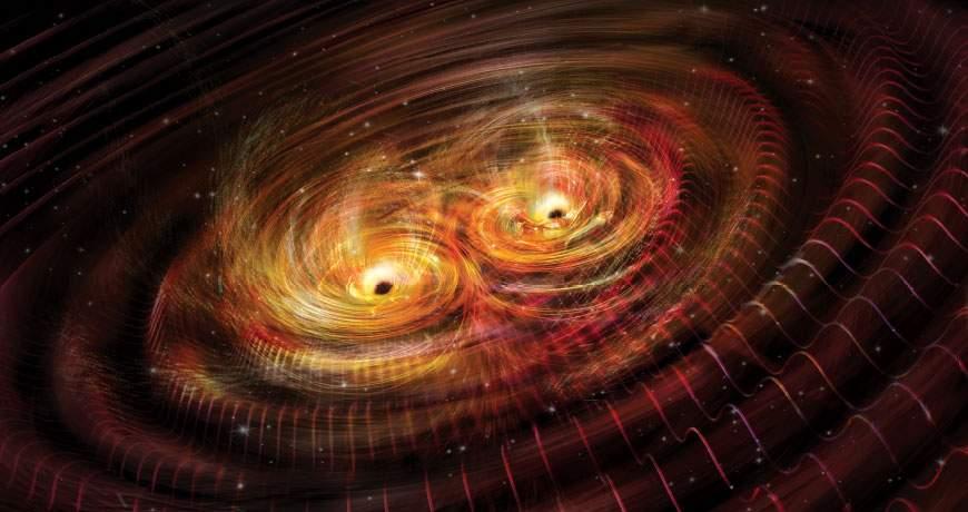 onde-gravitazionali