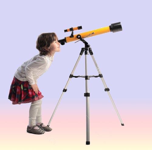 Bimba-telescopio