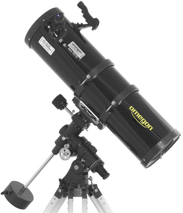 Omegon-Telescopio-N-150-750-EQ-4