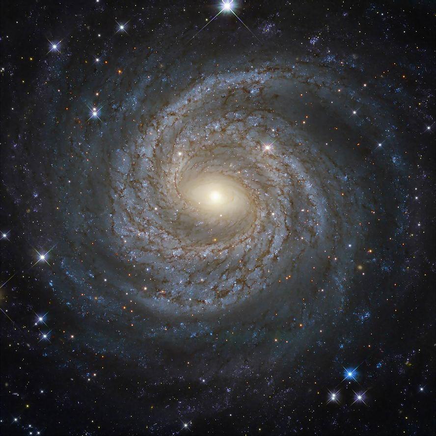NGC 6814