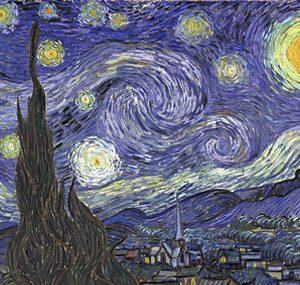 Van Gogh e l'astronomia