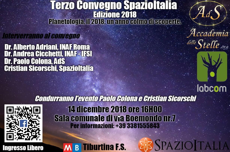 SpazioItalia-2018