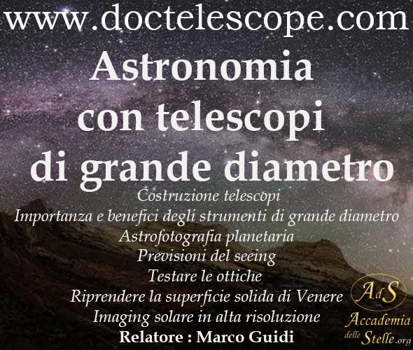 Conferenza Roma Newton 50cm
