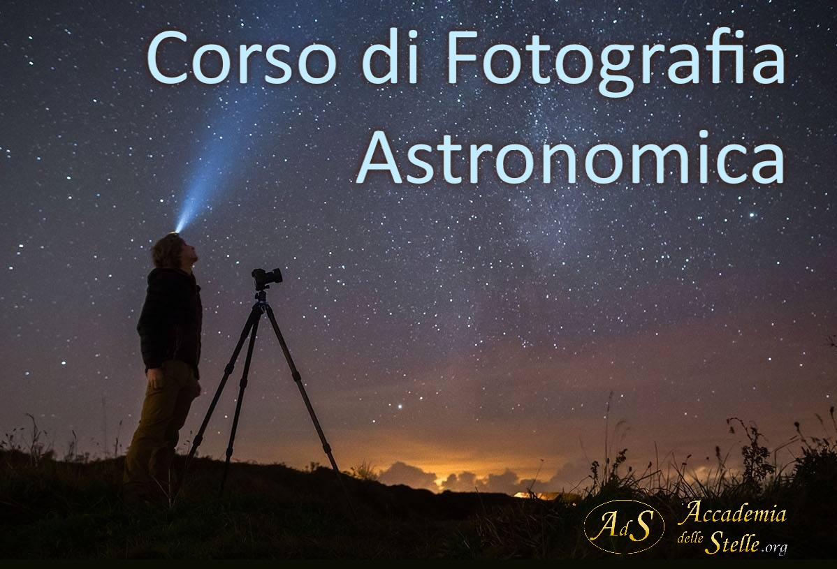 Corso-Astrofotografia