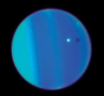 Urano-HST