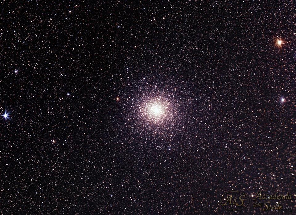 Ammasso globulare M22