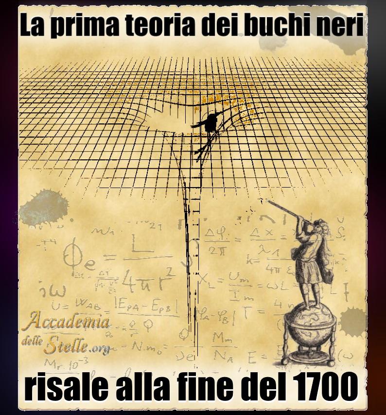 Buco Nero 1700