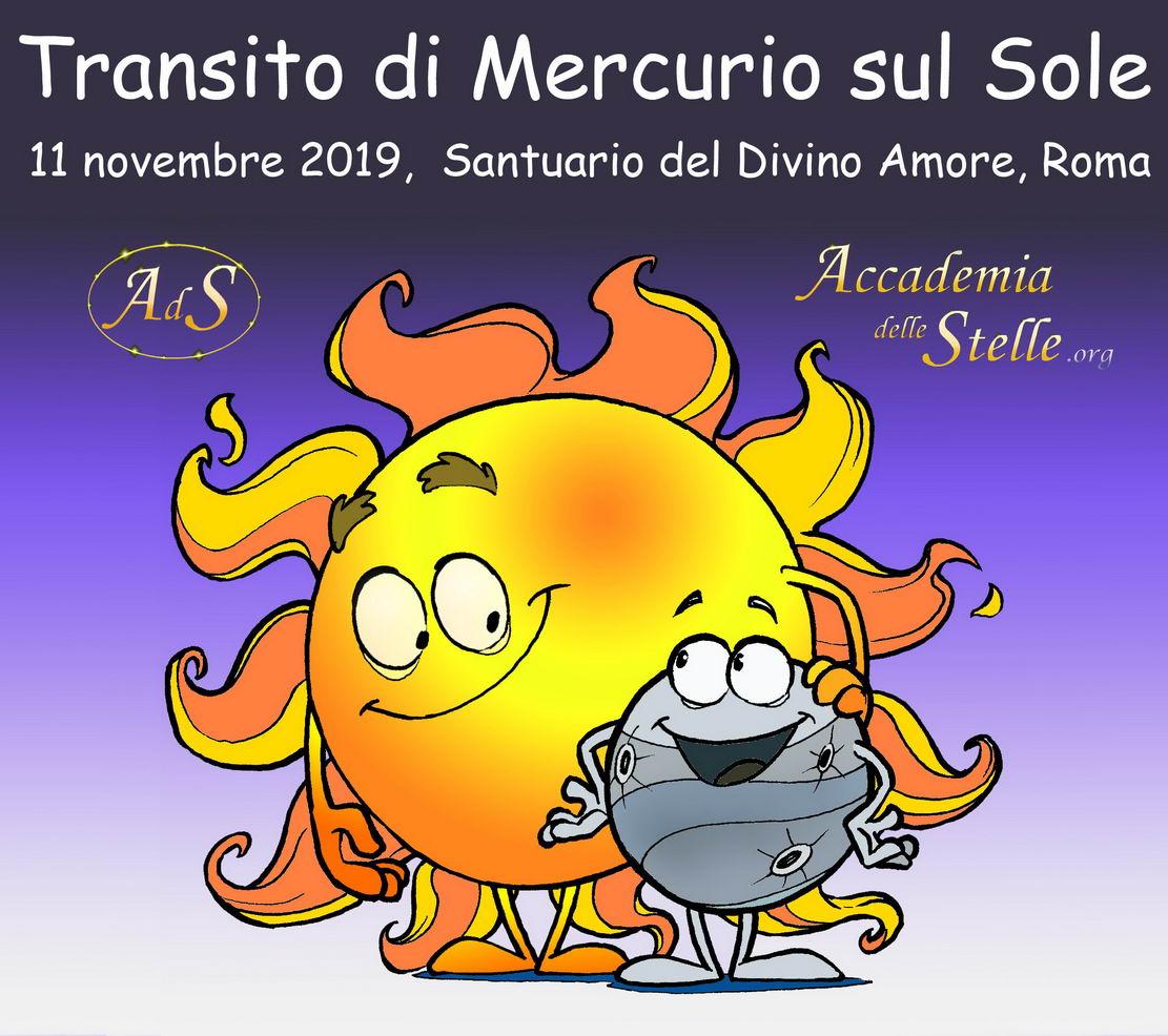Transito di Mercurio
