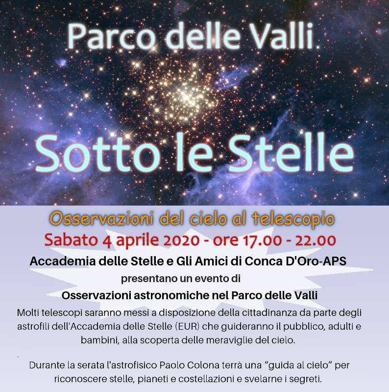 Parco delle Valli--