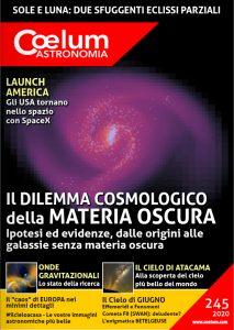 Coelum245 - Cover