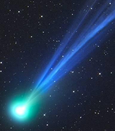 Cometa Swan-